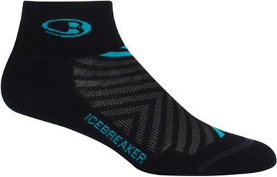 Icebreaker Women's Run+ Mini Light Sock