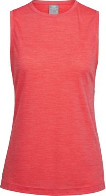 Icebreaker Women's Sphere Sleeveless Tee