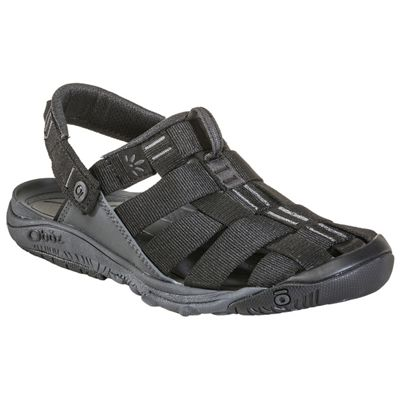Oboz Women's Campster Sandal