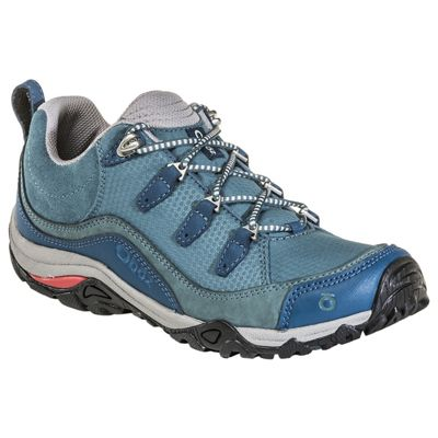 Oboz Women's Juniper Low Shoe