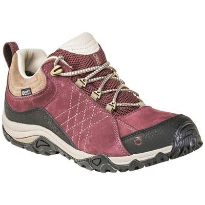 Oboz Women's Sapphire Low BDry Shoe