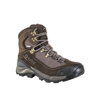 Oboz Men's Wind River III BDry Boot