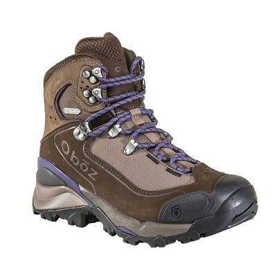 Oboz Women's Wind River III BDry Boot