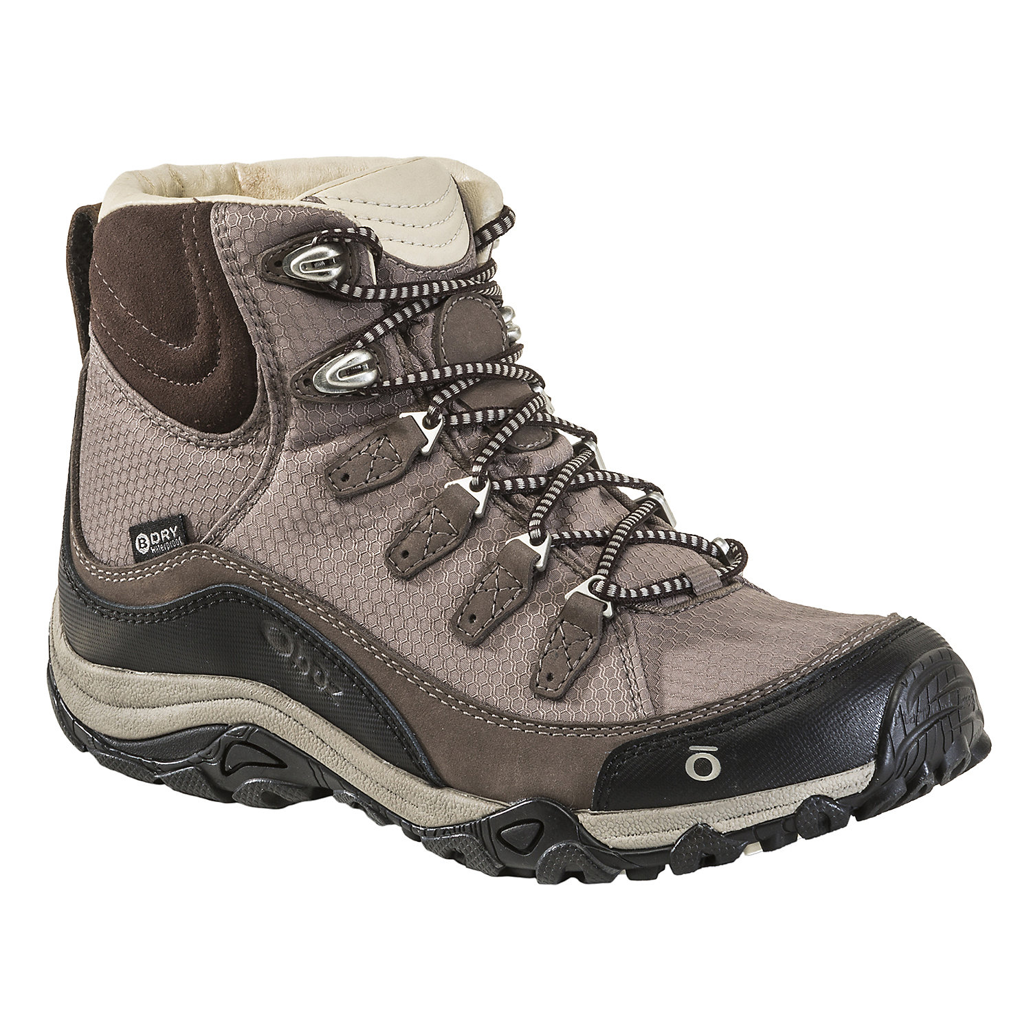 23e2d0995db Oboz Women's Juniper Mid BDry Boot