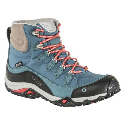 Oboz Women's Juniper Mid BDry Boot