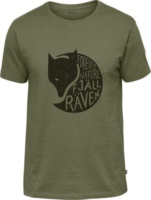 Fjallraven Men's Forever Nature SS Tee