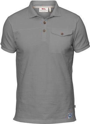 Fjallraven Men's Greenland Polo Shirt