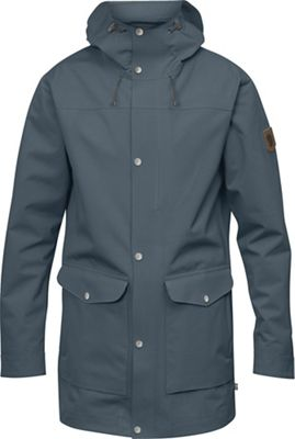 Fjallraven Men's Greenland Eco Shell Jacket