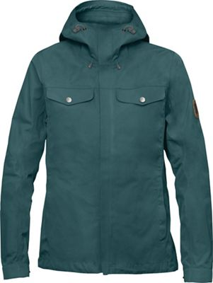Fjallraven Women's Greenland Half Century Jacket