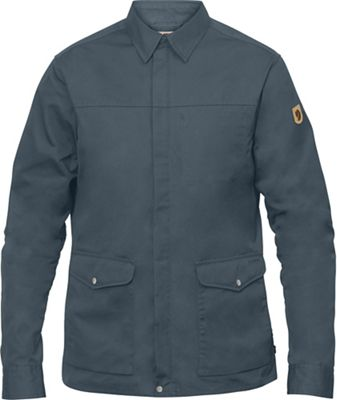 Fjallraven Men's Greenland Zip Shirt Jacket