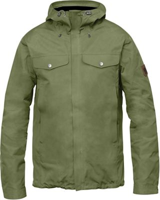 Fjallraven Men's Greenland Half Century Jacket