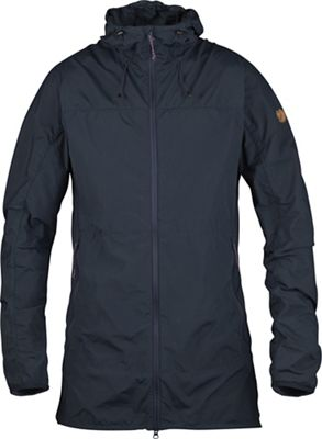 Fjallraven Men's High Coast Wind Parka