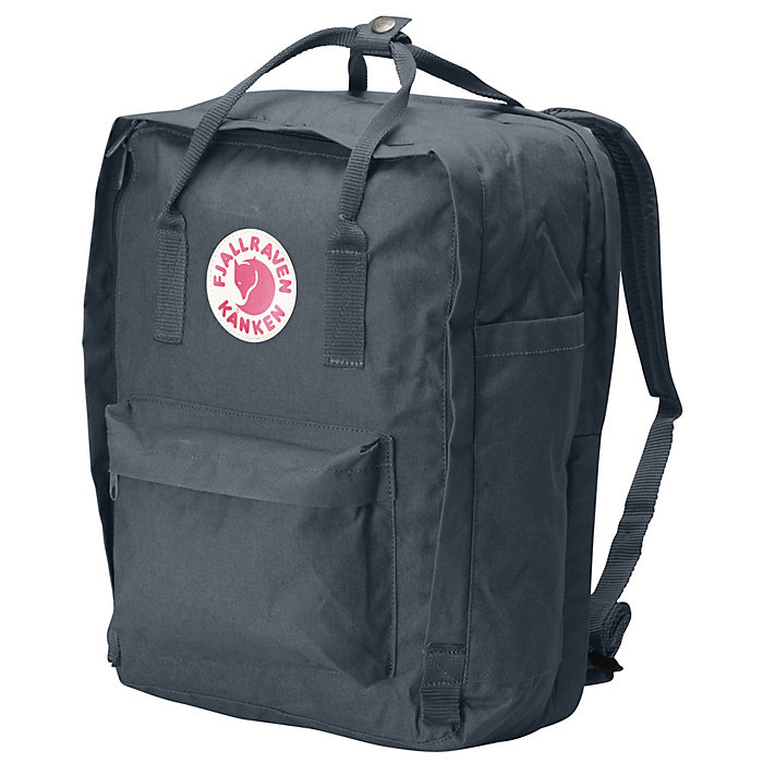 a472d0c31d0b Fjallraven Kanken 15 Inch Laptop Bag - Moosejaw