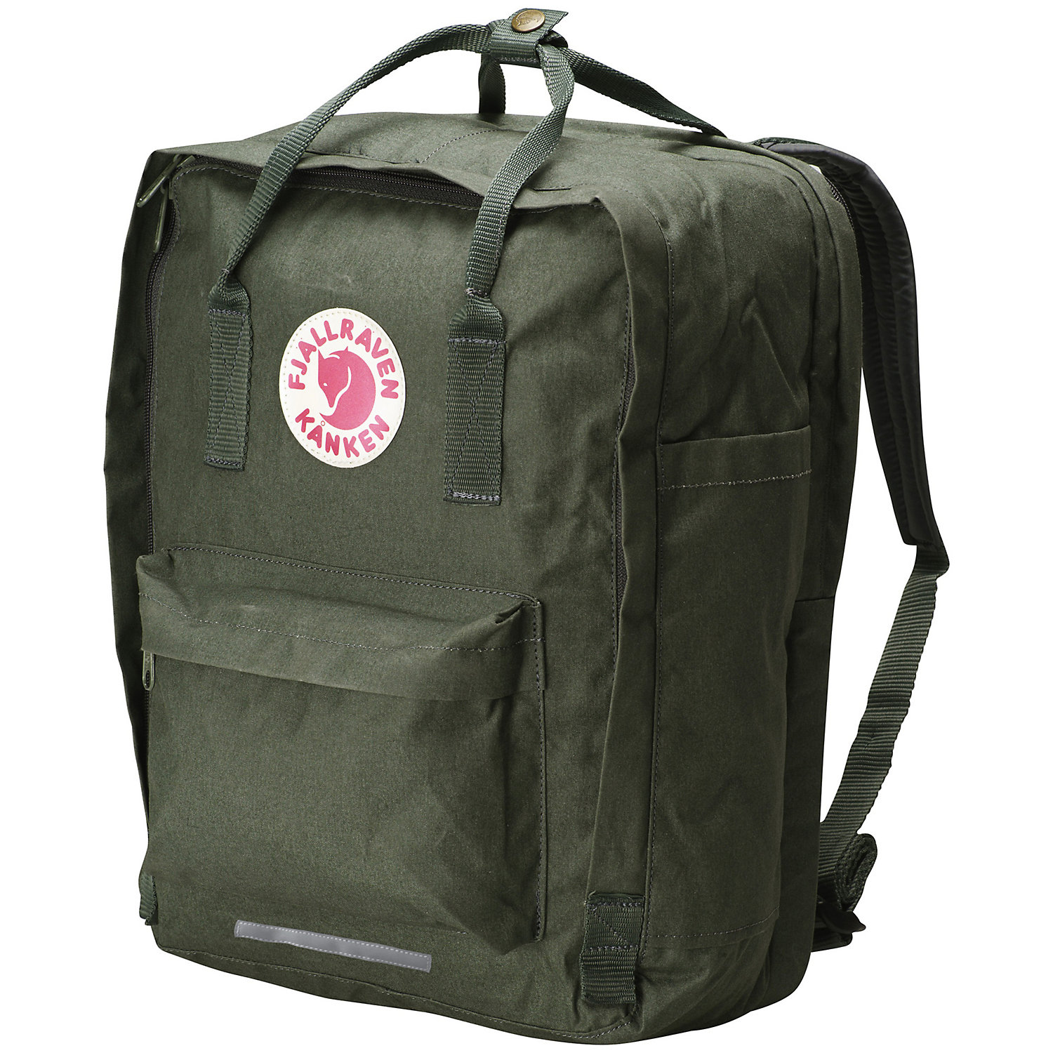 eab8ab9dea1 Fjallraven Kanken 17 Inch Laptop Bag - Moosejaw
