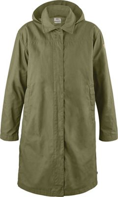 Fjallraven Women's Travellers Jacket