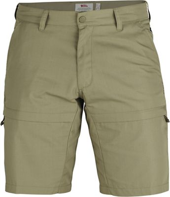 Fjallraven Men's Travellers Short