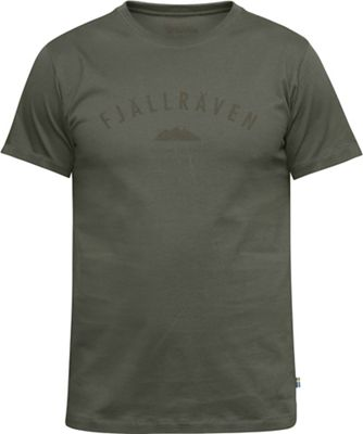 Fjallraven Men's Trekking Equipment SS Tee