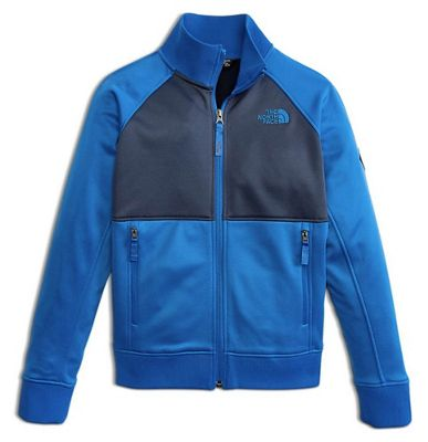 The North Face Boys' Takeback Track Jacket