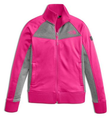 The North Face Girls' Takeback Track Jacket