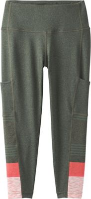 Prana Women's Borra Pocket Capri