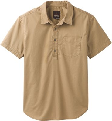 Prana Men's Brandt SS Top