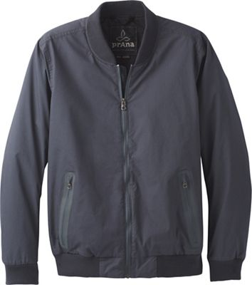 Prana Men's Brookridge Bomber Jacket