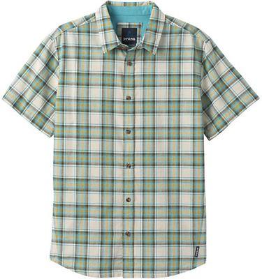 Prana Men's Graden SS Shirt