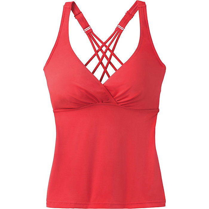 ae35b97be31 Prana Women s Kayana D-Cup Tankini Top - Moosejaw