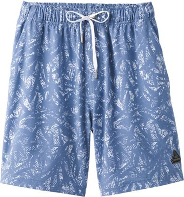 Prana Men's Metric E-Waist Short