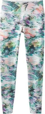 Prana Women's Pillar Printed Legging