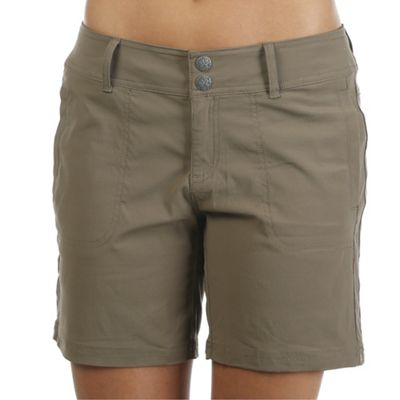 Prana Women's Revenna 7IN Short
