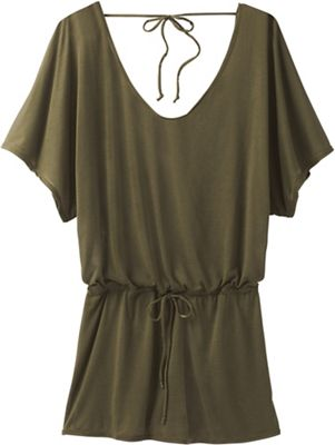 Prana Women's Saida Kaftan Cover-Up