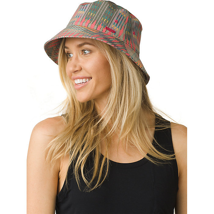 1b783b93955 Prana Sea Shells Bucket Hat - Moosejaw