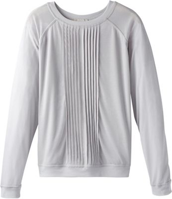 Prana Women's Sheer Escape Top
