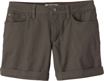 Mountain Khakis Women's Camber 106 5 Inch Short