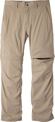 Mountain Khakis Men's Equatorial Stretch Convertible Pant
