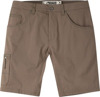 Mountain Khakis Men's Teton Crest Short
