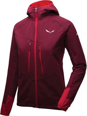 Salewa Women's Agner Engineered DST Jacket