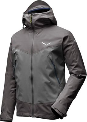 Salewa Men's Ortles PTX 3L Stretch Jacket