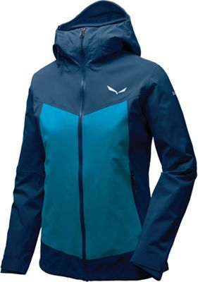 Salewa Women's Ortles PTX 3L Stretch Jacket