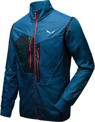 Salewa Men's Pedroc Hybrid Alpha 2/1 Jacket