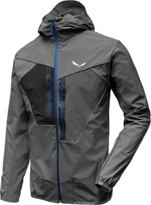 Salewa Men's Pedroc Hybrid 3 PTX/DST Jacket