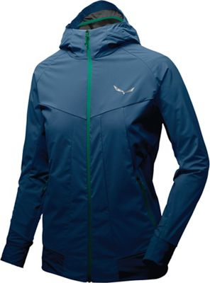 Salewa Women's Pedroc Hybrid 3 PTX/DST Jacket