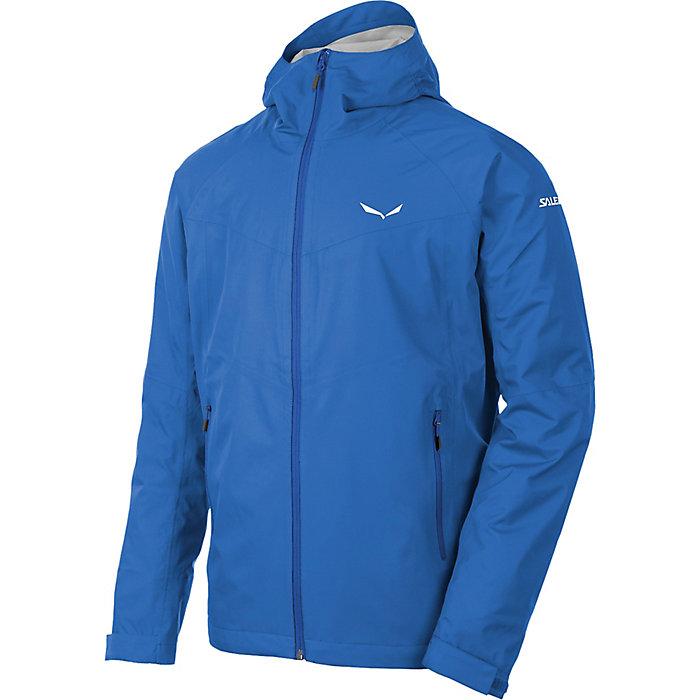 Salewa Mens Puez Aqua 3 PTX Jacket Sports & Outdoors