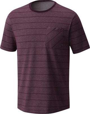Mountain Hardwear ADL Short Sleeve T