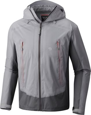 Mountain Hardwear Men's Quasar Lite II Jacket