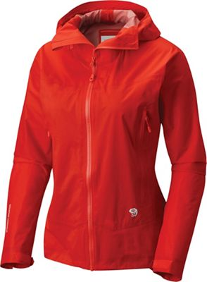 Mountain Hardwear Women's Quasar Lite II Jacket