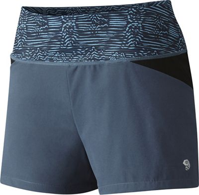 Mountain Hardwear Women's Synergist Short