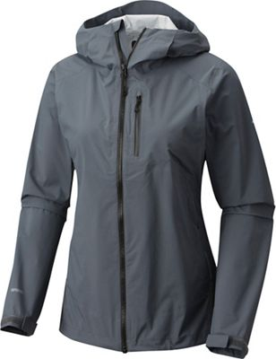 Mountain Hardwear Women's ThunderShadow Jacket