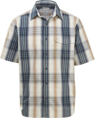Woolrich Men's Eco Rich Desert View Shirt